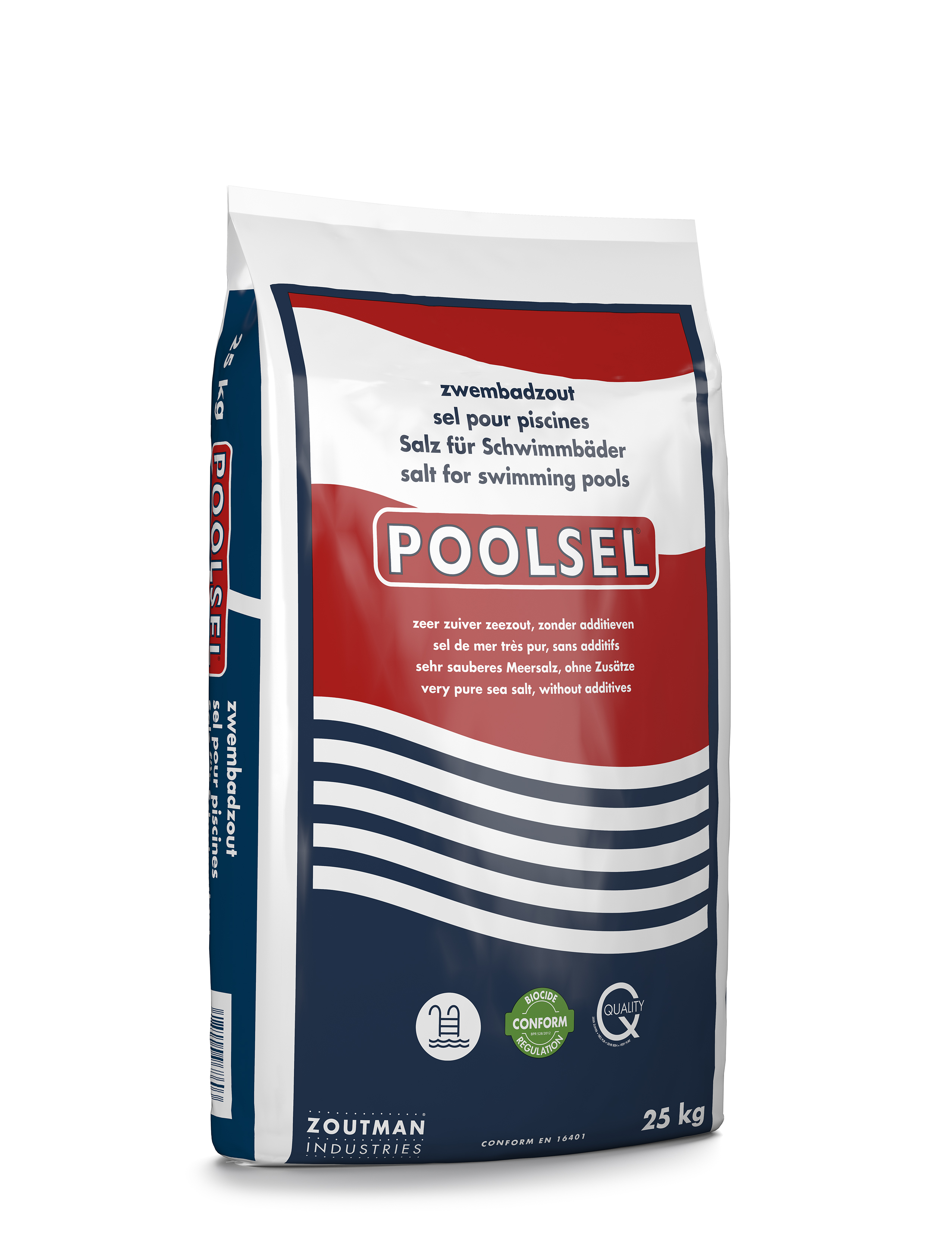 Poolsel Salt